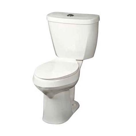 Mansfield Plumbing Fixtures Mansfield Plumbing 4384ctk Summit Dual Flush Smart Height