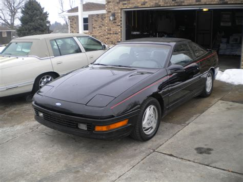 1990 ford probe gt 1990 ford probe gt weight