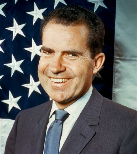 richard m nixon the president biography facts and quotes