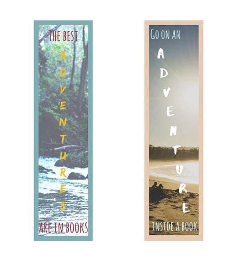 printable genre bookmarks book adventures printable bookmarks allfreepapercrafts com