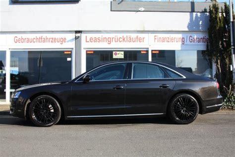 Leasing Audi A8 by Leasing Durch Leasing 252 Bernahme Audi A8 3 0 Tdi Quattro