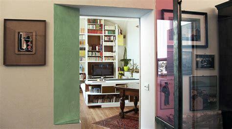 studio casa arco arco associati casa a pavia
