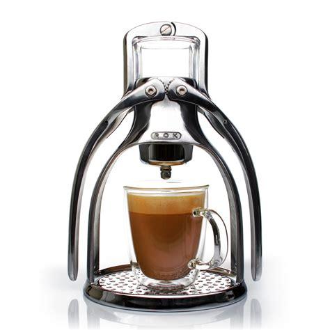 Coffee Maker Manual the rok manual espresso maker
