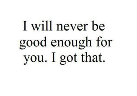 tattoo quotes about being good enough quotes about not being good enough www pixshark com