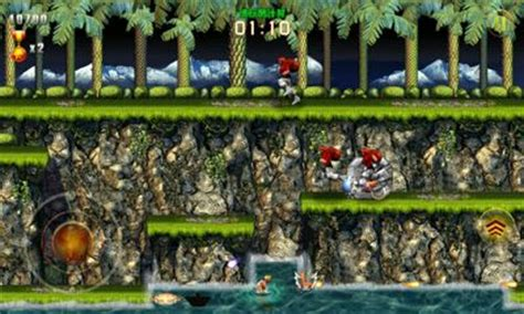 contra evolution apk contra evolution apk for android v1 3 2 apk remake 2013 apkwarehouse org