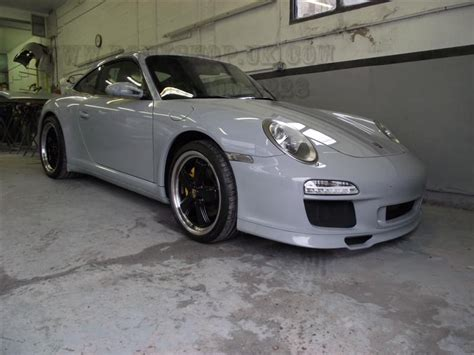 996 To 997 Conversion by Porsche 996 Upgrade To Porsche 911 Classic A Beautiful