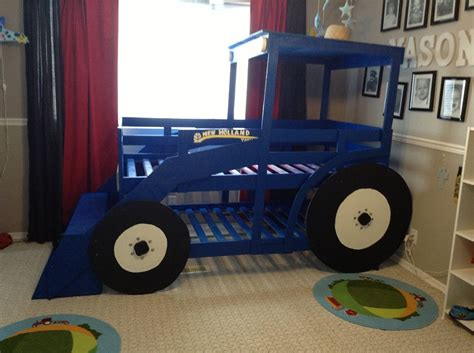 tractor bed frame tractor toddler bed frame tractor toddler bed is so fun