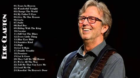 eric clapton best songs eric clapton greatest hits live best songs of eric