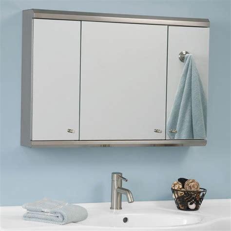 tri view medicine cabinet mirror replacement replacement mirror glass for medicine cabinet ruimio 7x