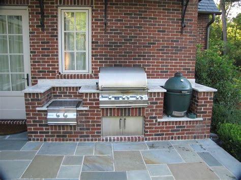 best 25 custom bbq grills ideas on backyard