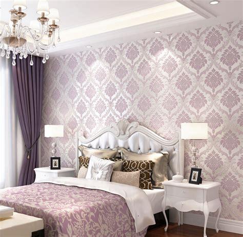 bedroom purple wallpaper purple wallpaper bedroom bedroom design hjscondiments com