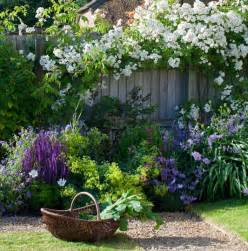 english country garden decorating style photograph if you
