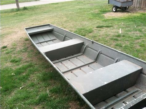 used jon boats for sale in kansas 14 ft jon boat nex tech classifieds