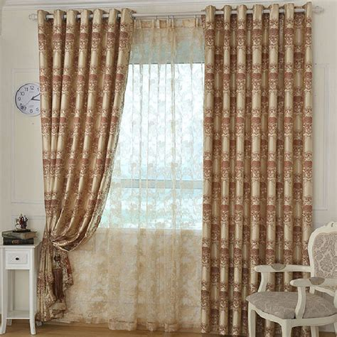 cafe curtains for living room window curtain living room fabric for curtains cortinas
