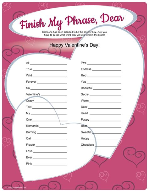 printable valentine games for church 78 images about church valentine banquet ideas on