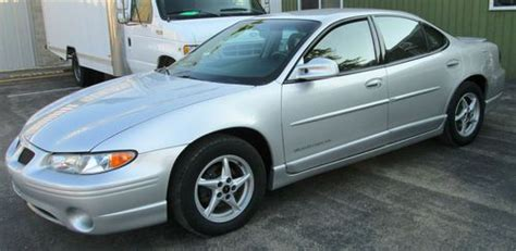 how to sell used cars 2002 pontiac grand am parking system find used you got to see this 2002 pontiac grand prix gt like new in everyway in mccausland