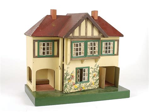 triang dolls house view search lots vectis toy auctions