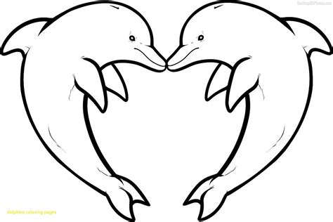 coloring pages baby dolphins trend dolphin coloring sheets dolphins pages with free