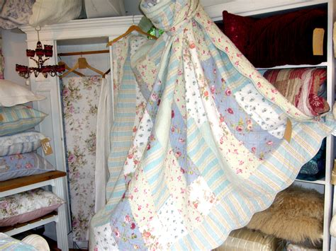 Patchwork Quilts Uk - patchwork quilts from linen lace and patchwork essex uk