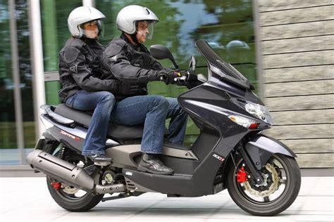 Versicherung F R Motorrad 500 Ccm by Fahrbericht Kymco Xciting 500i R Abs Sportlicher Roller