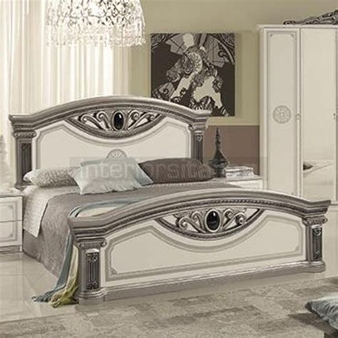 Classic Italian Bedroom Sets Classic Italian Bedroom Set Giulia Italian Bedroom