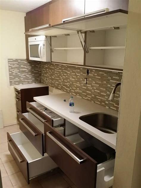 iluminacion baños modernos gabinetes sencillos