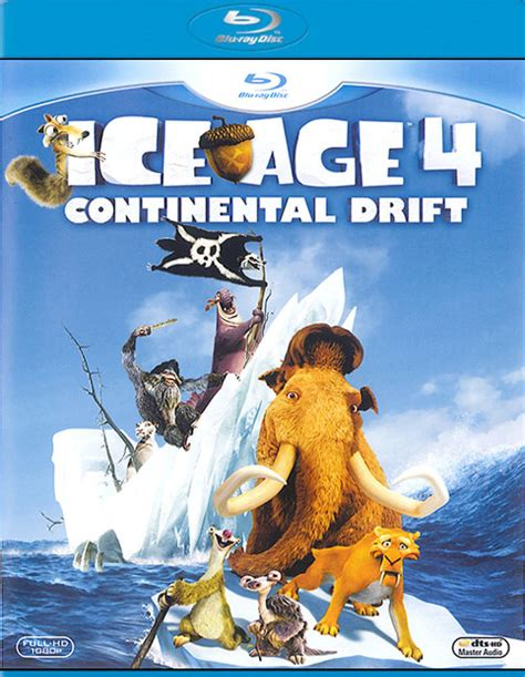 ice age 4 continental drift dvd thaidvd movies games music value