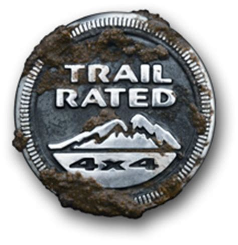 Jeep Trail Badges Medved Autoplex Of Castle Rock To Host 1st Trail Days