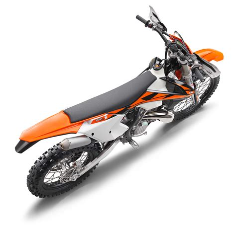 Ktm 2 Stroke Fuel Injection Ktm Reveals Fuel Injected Two Stroke Motorcycles