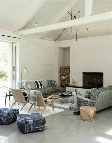concrete living room floor 31 concrete flooring ideas with pros and cons digsdigs