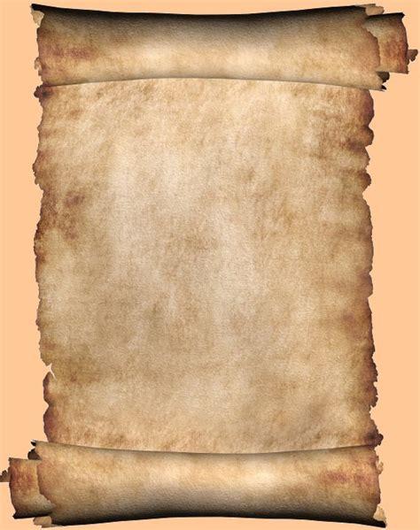 zachariah isabel vintage paper pergament