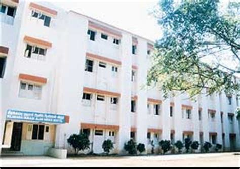 Crescent College Chennai Mba by Crescent Engineering College Chennai Contactnumbers In