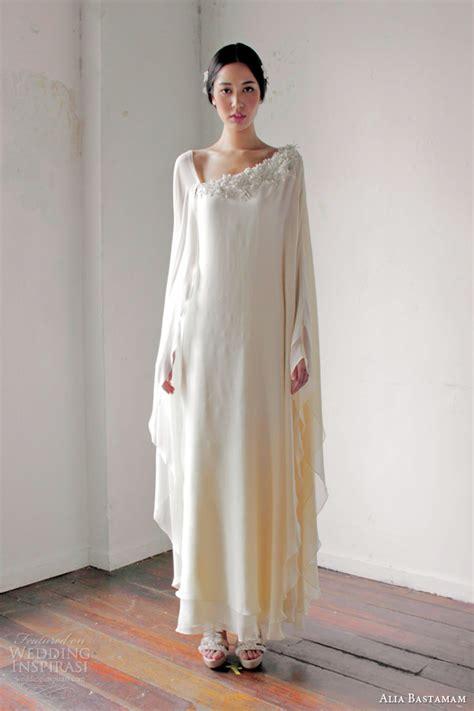 Aliya Top Cape alia bastamam 2013 wedding dresses wedding inspirasi