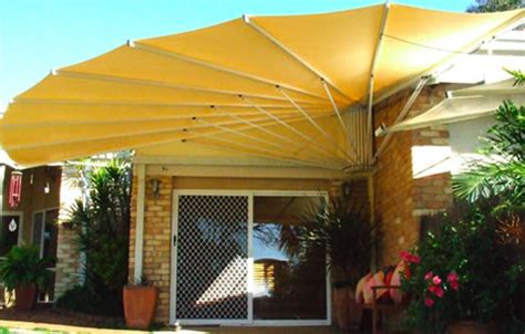 seashell awnings retractable awning from seashell awnings