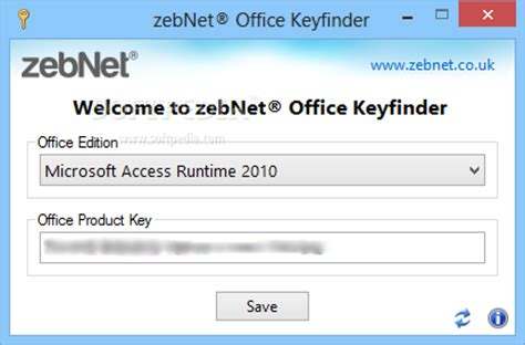 Office Key Finder Zebnet Office Keyfinder Build 1 0 1 3 Incl