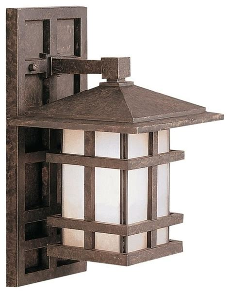 arts and crafts outdoor wall lighting arts and crafts exterior wall lighting home design
