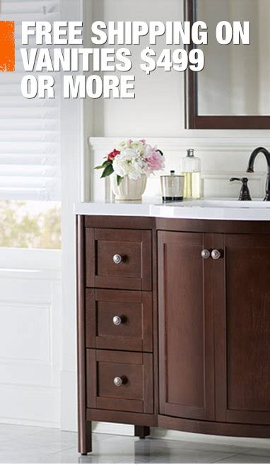 home depot bathroom sink cabinet bathroom vanities sinks cabinets bath at the home depot ask home design