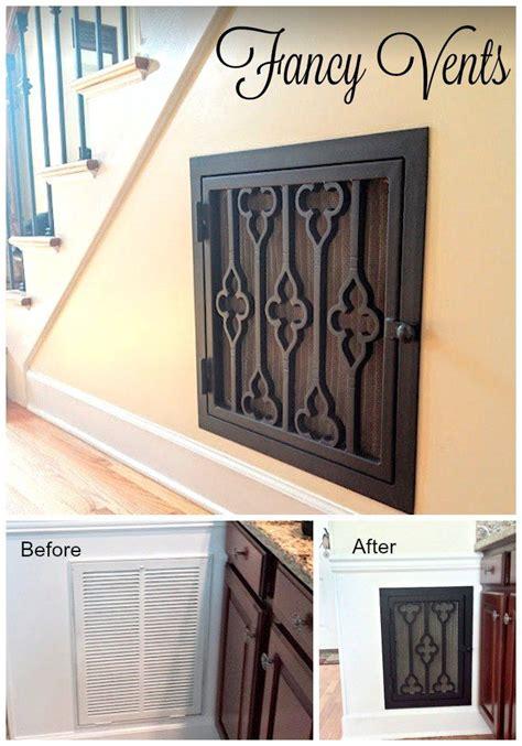cabinet door vents best 25 vent covers ideas on inside door mat