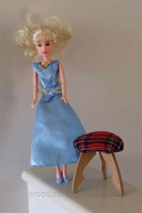 fashion doll furniture fashion doll furniture plans free size with building