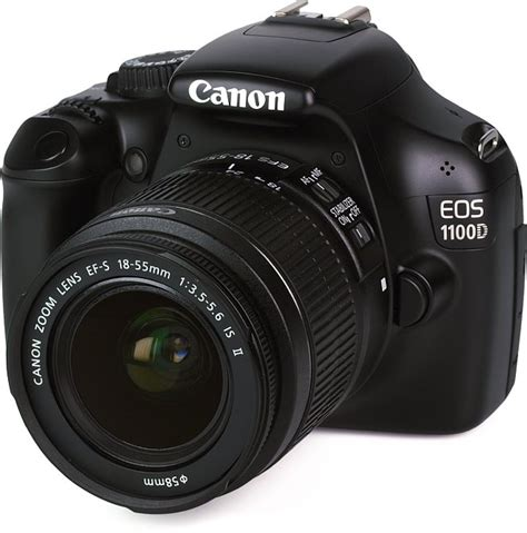 Canon Eos 1100d Merah canon eos 1100d kompakttest