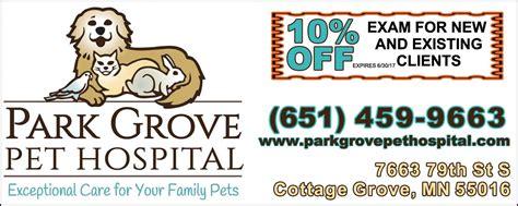 cottage grove pet hospital lincoln marketing washington county mn
