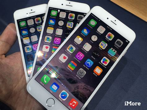 t iphone 6 plus t mobile announces pricing information for iphone 6 and iphone 6 plus imore