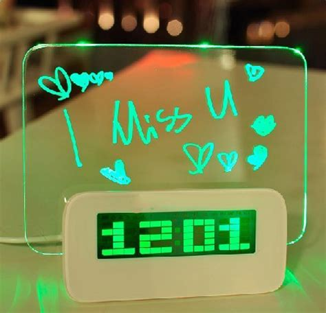 cool alarm clocks thatll   wake   stay