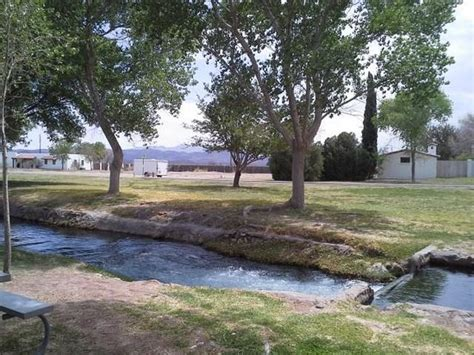ccc cabins balmorhea state park april 2014 picture of