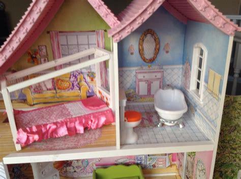 fancy doll houses kidkraft fancy nancy dollhouse outside victoria victoria