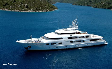 huge boat millionaire toys toys of the rich and famous too