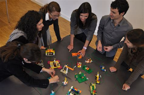 adults that make a living playing with lego bricks kids playing with lego helps you create better websites apparently