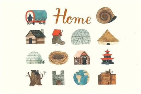 home by carson ellis a new must picture book for