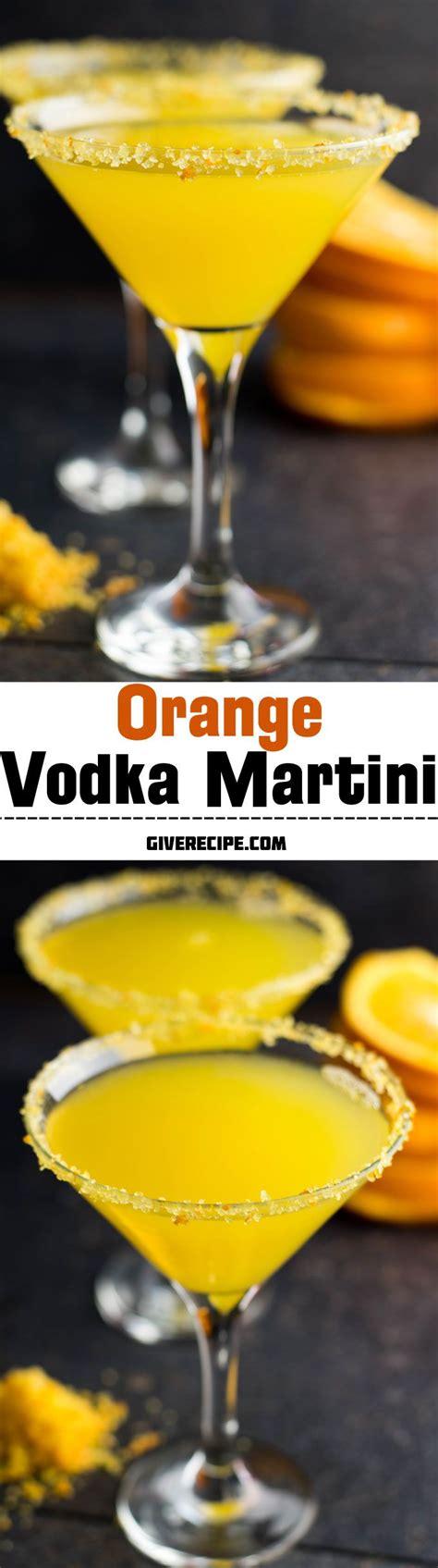 best vodka cocktails best 25 orange vodka ideas on mixed drinks