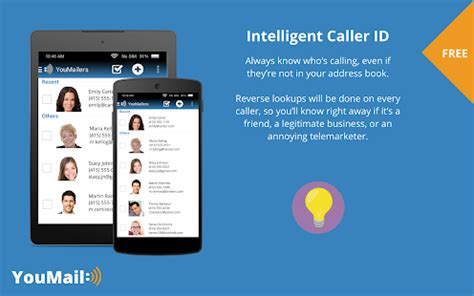 youmail apk app youmail voicemail replacement apk for windows phone android and apps